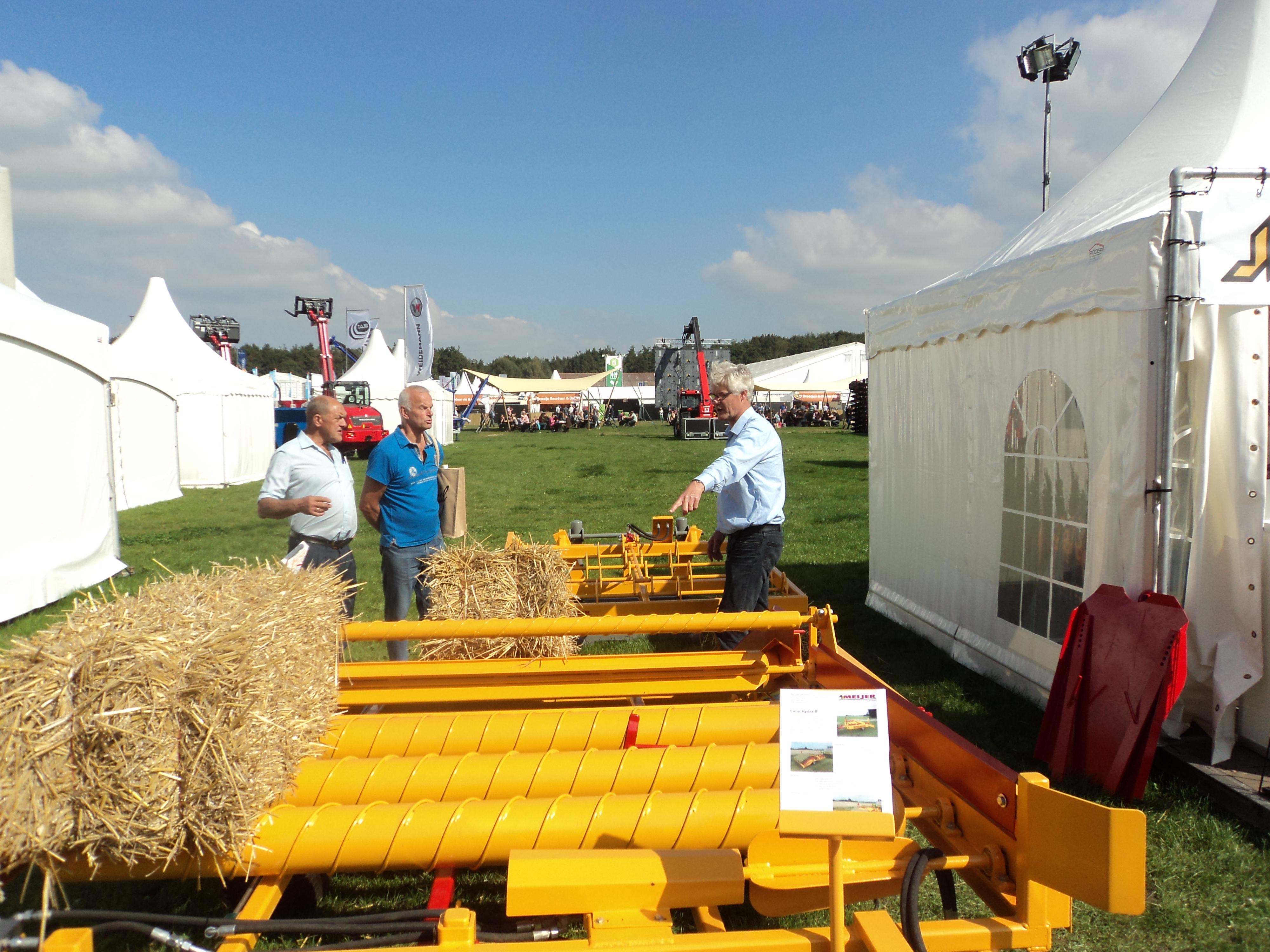 Agrotechniek 2014 een succes