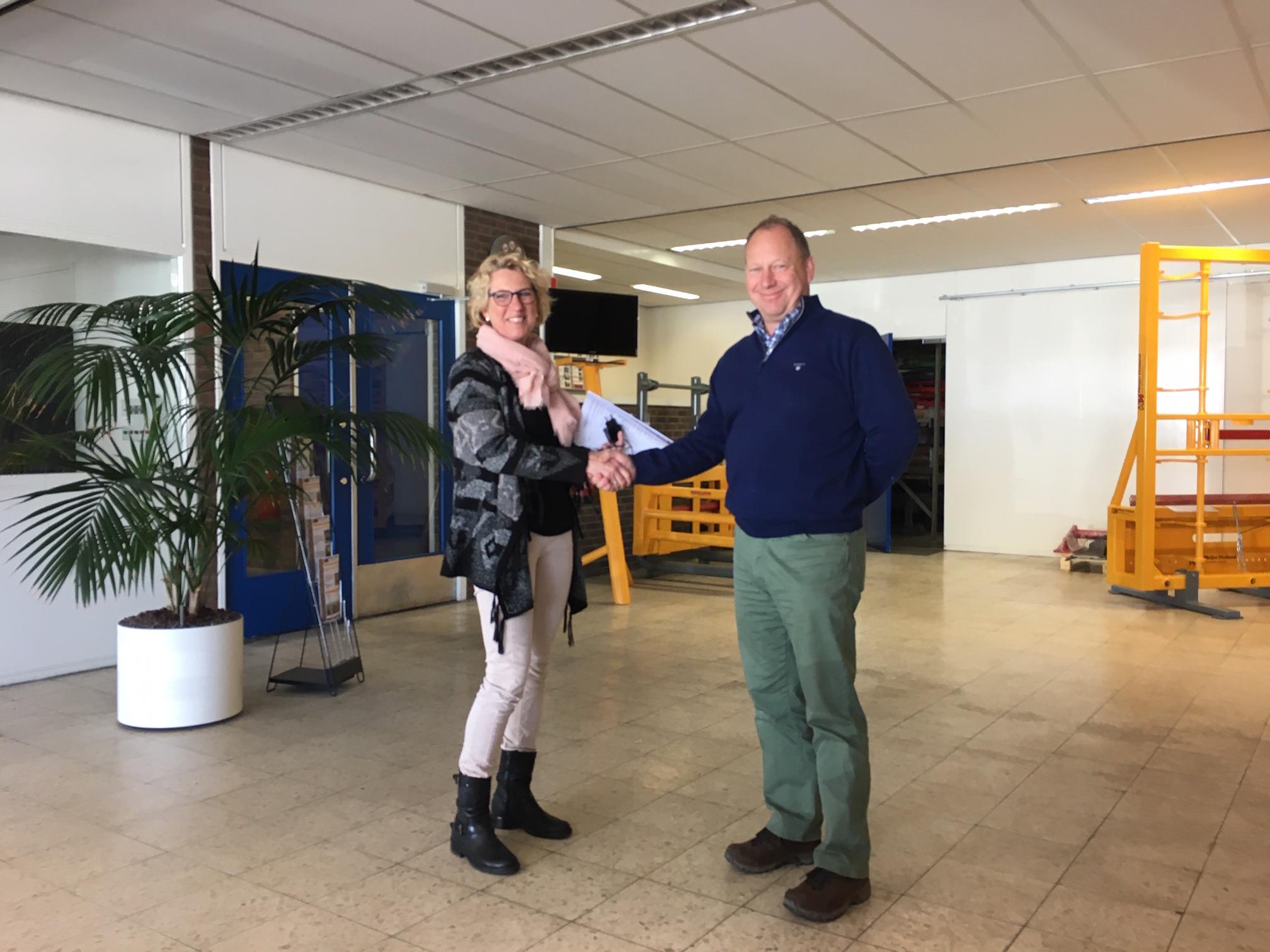 Britse strohandelaar na 30 jaar terug bij Meijer Holland