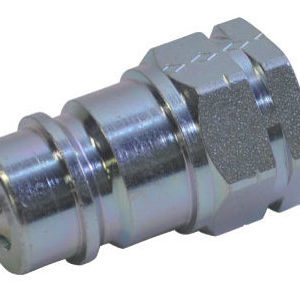 Hydr. couplings